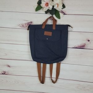 Guess | Jean Material Backpack